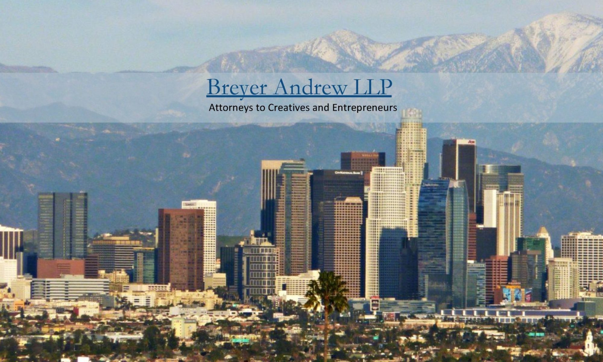 Breyer Andrew LLP